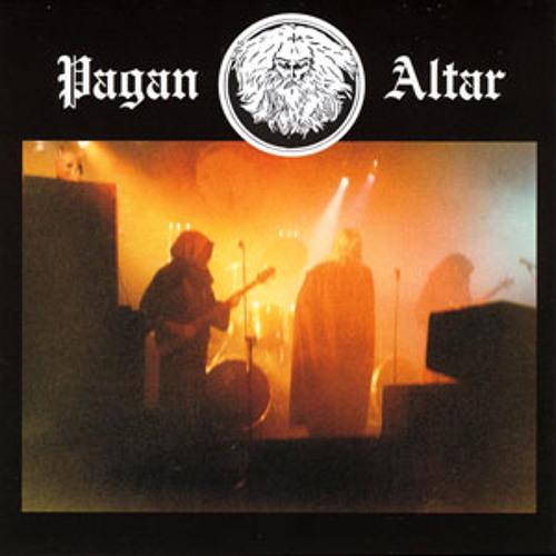 Pagan Altar- Pagan Altar, Volume 1
