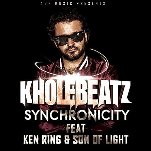 Kholebeatz Feat. Ken Ring & Son Of Light - Synchronicity (Trumpets by Kristoffer Eikrem)