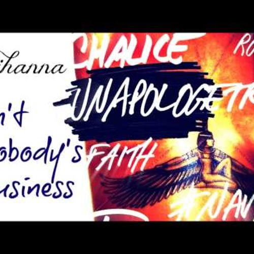 DjSmacks x Ain't Nobody's Business