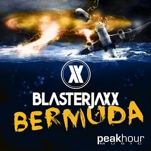 Blasterjaxx - Bermuda (Original Mix) [Preview] (Out Now)