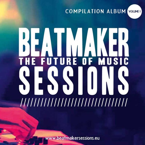 08. LIZA MARIA - Night Flight (Beatmaker Sessions Compilation Vol.1)