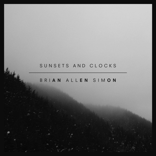 Sunsets and Clocks