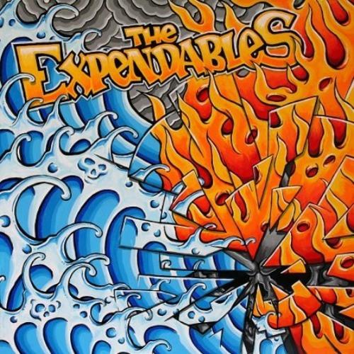 The Expendables - Sacrifice