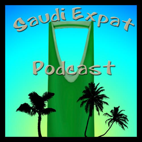 Saudi Expat Podcast-Episode 1