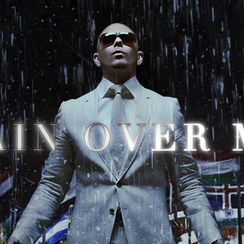 Pitbull - Rain Over Me ft. Marc Anthony (DJ Miguel Maldonado Power Beats 2013)