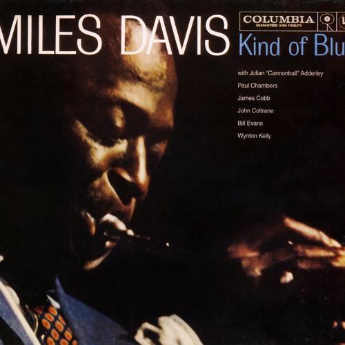 Miles Davis - Kind of Blue - 26-03-2013