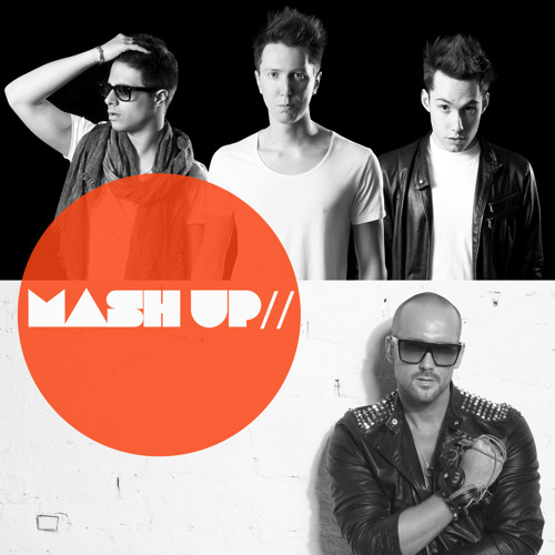 NICKY ROMERO vs NARI & MILANI and GUBELLINI - Symphonica Up (Execute & Cristian Marchi Mash Up)