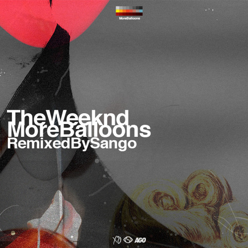 The Weeknd - Outside (Sango Remix)