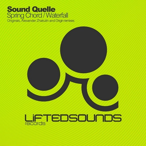 Sound Quelle - Spring Chord @ Above & Beyond - Group Therapy Radio 002