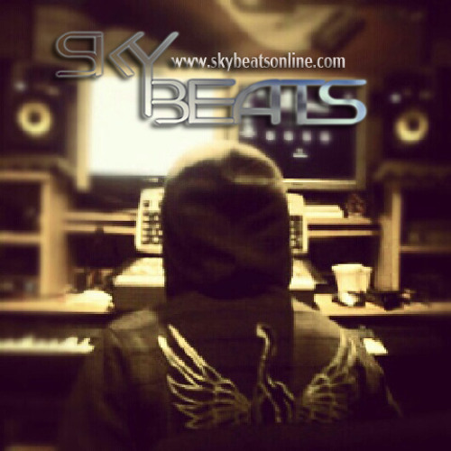 Dont Cry - Free Instrumental- (produced by @skybeats)