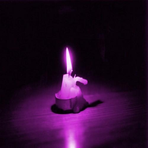 Bruce des bois (a candle chant)
