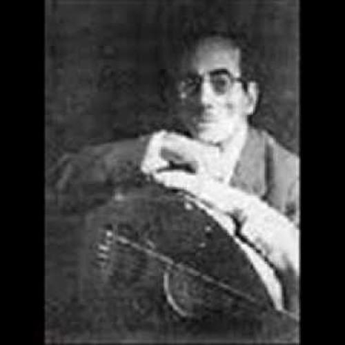محمد القصبجى - رق الحبيب