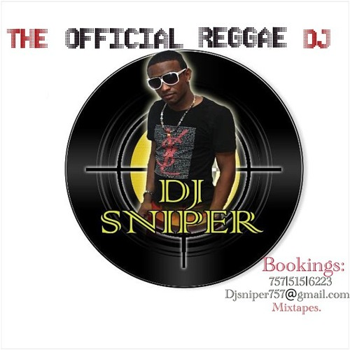 SNIPER OLD SKOOL RNB PROMO MIXTAPE