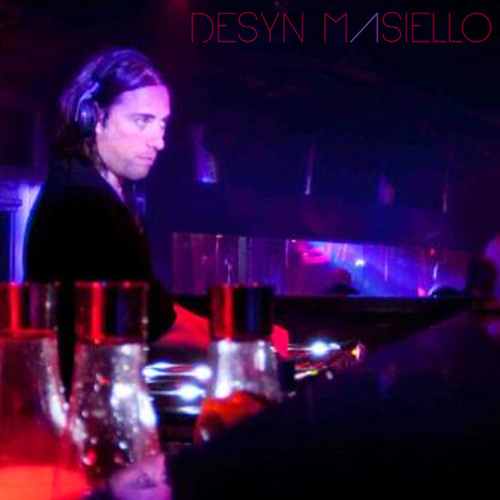 Desyn Masiello - Montreal After Party - April 2009