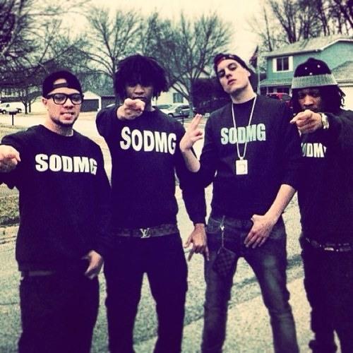 SouljaKidSodmg ft. KillaJSodmg - BlastGangShooters