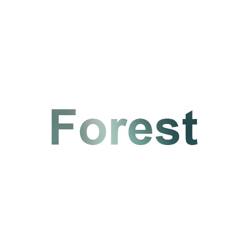 "Quincy Banks | ""Forest"""