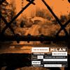Milan - Backstage