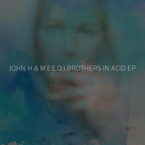 John H & M.E.E.O - At The Speed of Love