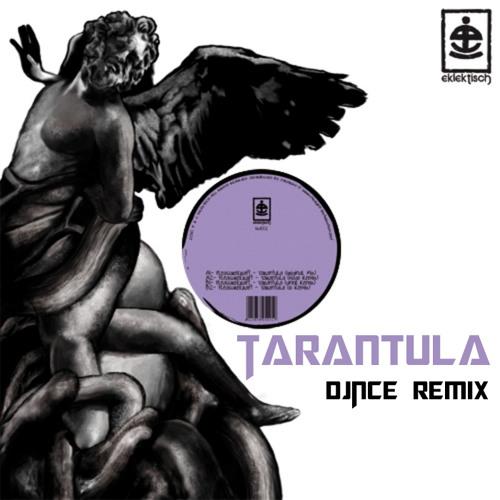 Pleasurekraft - Tarantula (DJNCE Remix)