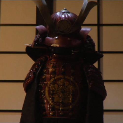 Bushido: 3-Samurai Armour