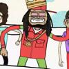 TJR vs Lil Jon Ft. LMFAO - Drink (B3AT Edit)