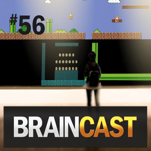 #56. Videogame é Arte?