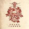 Frank Turner Recovery Artwork