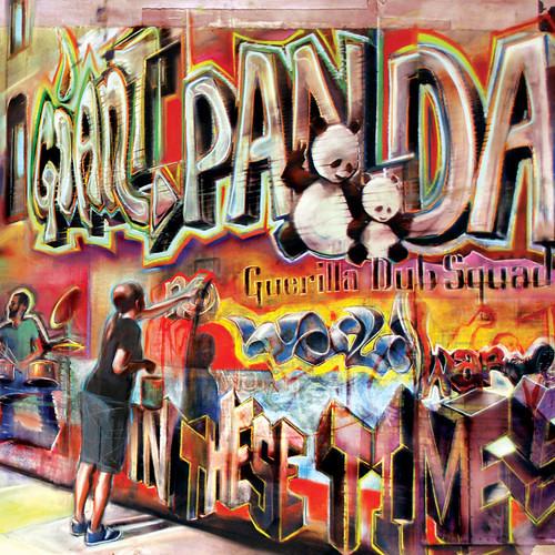 Giant Panda Guerilla Dub Squad - Love You More (Zodiak Riddim)