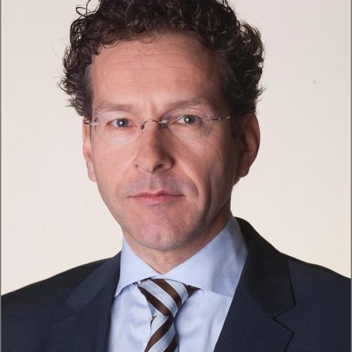 Pronunciation of Dutch finance minister Jeroen Dijsselbloem's name