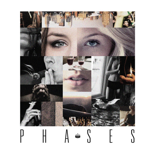 Skizzy Mars - Phases ft. Conner Youngblood