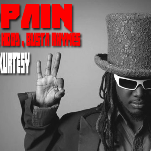 Come And Get It T-Pain Ft. Ace Hood & Busta Rhymes Prod. By Kurtesy | www.kurtesyof.com |