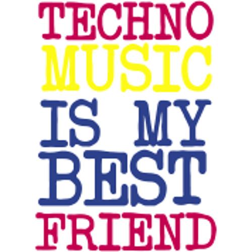 FlexB, Leandro Moura - Techno Friend (Original Mix) OUT NOW! [Islou Records]