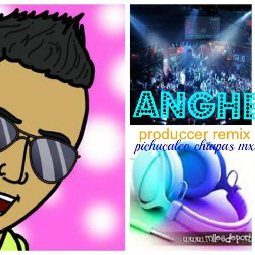 Anghel Brownz Axd - Con los terroristas (Debut Remix) 2013