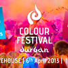 DJ Warren G - Colour Festival Durban 2013 (Promo Mix)