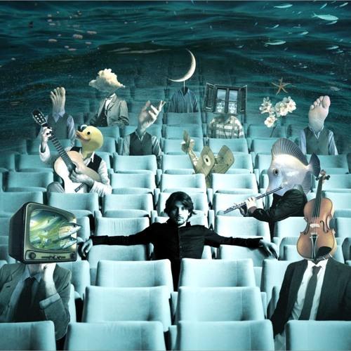 Giovanni Block - Il Volo - (I pesci rossi ) Soundtrack