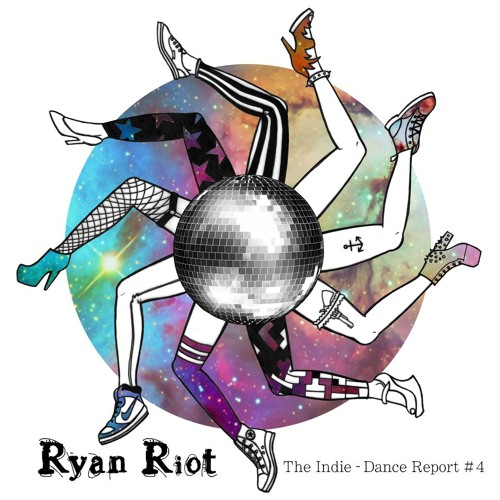 The Indie-Dance Report #4 (April 2013)