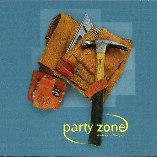 Party Zone 1997 - Mixed by Andrés & Margeir