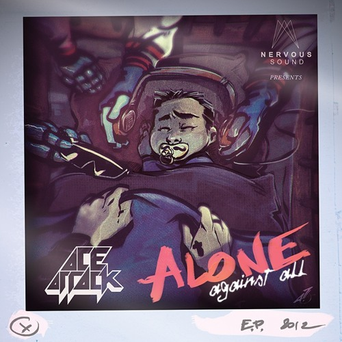 Alone Against All