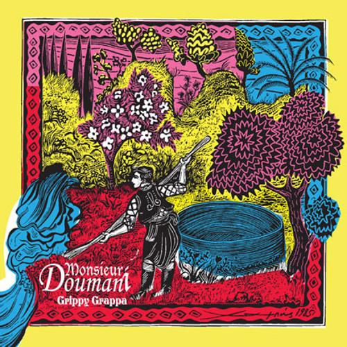 Η μουζουρού του Μόρφου/The dark beauty from Morfou - Monsieur Doumani