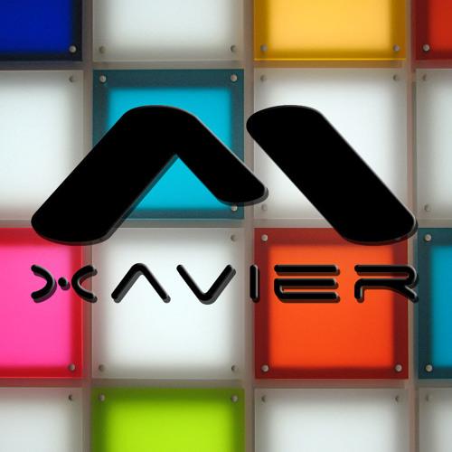 DJ SET M.XAVIER (PROG HOUSE  TECHNO)