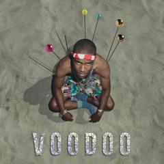 Frank Ocean - Voodoo (Extended)