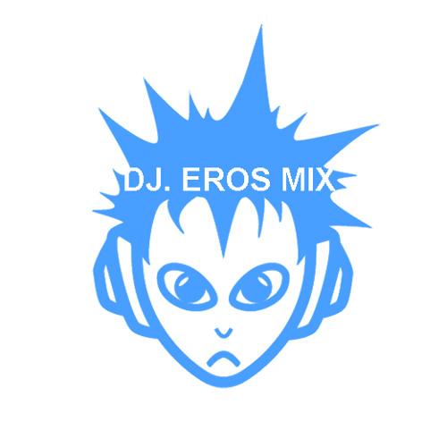 2 Mixato Anni 80 Disco Club Chalet Al Lago Alleghe 1992 DJ. Eros Mix