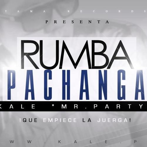 (105) Mr Kale - Rumba Pachanga  ¡¡ Intro !! [Dj ManCo™] ¡ 2O13 !