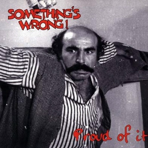 Something's Wrong! - Screams Of Pain