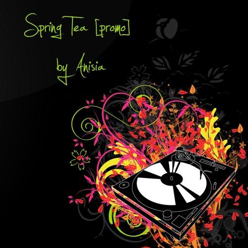 A/2013 Spring Tea [promo] - by Anisia Deejane