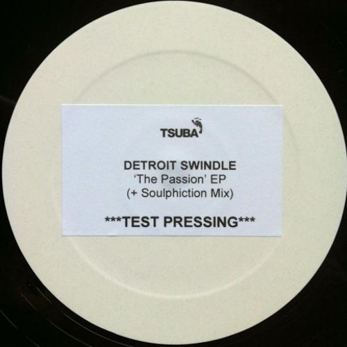 detroit swindle - the passion (soulphiction remix) (tsuba)