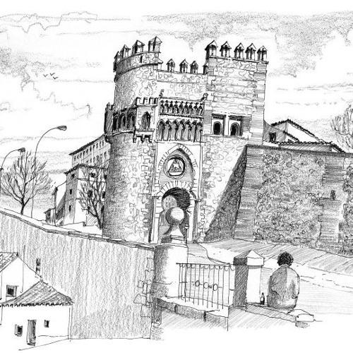 Sevillian Dream & Picnic In The Ruins