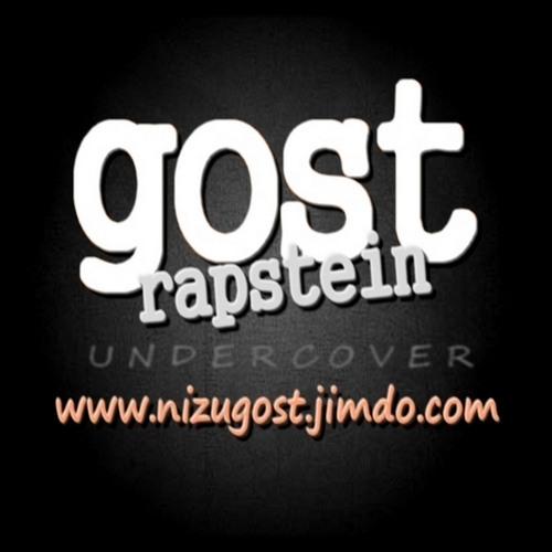 Rap Station pt.1 - Nizu Gost | www.nizugost.jimdo.com