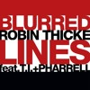 Robin Thicke - Blurred Lines (feat. T.I. & Pha