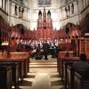 Cradle My Heart - BW Motet Choir, Dirk Garner, conductor, Duo Amaral, guitars